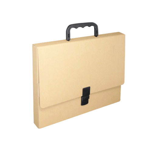 601 1 Prospektkoffer Package Design
