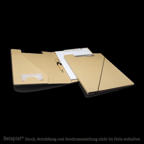 616 Klemmmappe Package Design