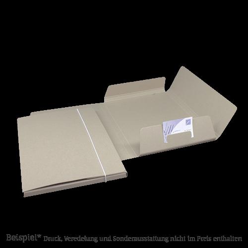106 LG Sammelmappe Altpapier