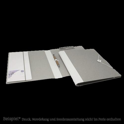 3017 LN Tagungsmappe LesNaturals Pappe zweifarbig