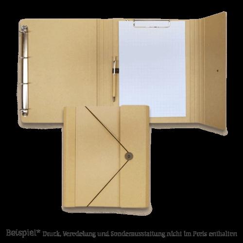 615 Präsentationsmappe Package Design